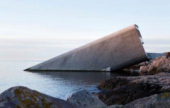 Am Meeresboden – Lindesnes in Norwegen