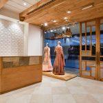 Ausgezeichnete Details in Holz – Shakuntlam