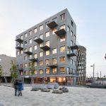 Der Stadtelefant – Wiener Sonnwendviertel