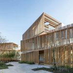 Architektur mit minimalsten Mitteln – Arata Isozaki