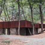 Die Verlassenheit von Weihai – Rocknave Teahouse