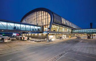 Gruener Flughafen – Oslo International Airport