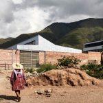 Perspektive für die Zukunft – Landwirtschaftsschule