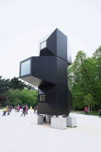 Wohnturm mini