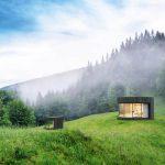 Die flexible Wohnkapsel –  Architektur der Zukunft?