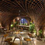 Eine Hommage  an den Bambus – Nocenco Café