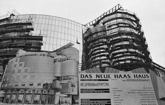 Hans Hollein – Architekt, Designer und Künstler