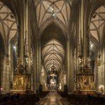 Der Stephansdom im neuen Licht