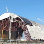 Der Albtraum – Beton über der Atomruine