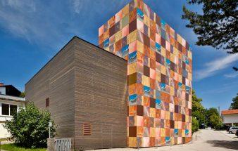 Brillux Design Award: Preise für überragende Arbeiten