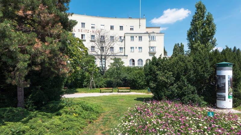 Gartenstadt Wien
