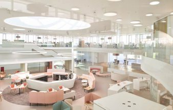 Smartes Büro – Sedus Smart Office