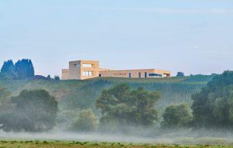 Nachhaltige Weinmanufaktur – Van Volxem