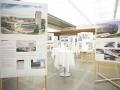 Architektur im Ringturm: Ausstellungserˆffnung Serbien