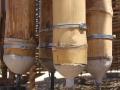 009 SCS Playa Man Column base detail