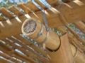 010 SCS Playa Man Beam detail