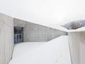 Erweiterung Museum Liaunig