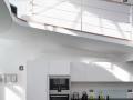 Kitchen + Ramp to Conservatory