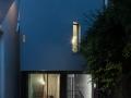 Street Elevation - Night