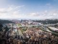 2_Il-Parco-del-Polcevera-e-il-Cerchio-Rosso_Vista-aerea-dellarea-di-progetto-The-Big-Picture