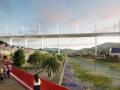 6_Il-Parco-del-Polcevera-e-il-Cerchio-Rosso_Il-Riverfront-e-la-Green-Factory-Renovatio-design