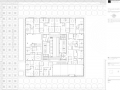 N:\Press\Sent\United States Courthouse\141125_Architect\150106_Submittal\A-110-NUT97001 - Chambers Floor Plan\A-110-NUT97001 914 X 1219 (1)