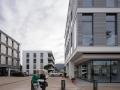 Wohn- und B¸rogeb‰ude Atrium, Sanierung, Lauterach, Vorarlberg