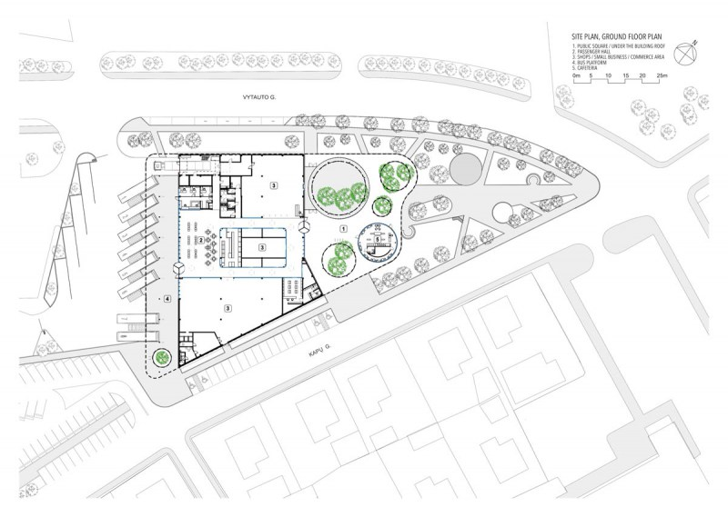 02-Balcytis_Studija_ground_plan