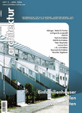 Architektur eMagazin April 2006