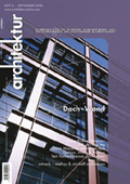 Architektur eMagazin September 2006