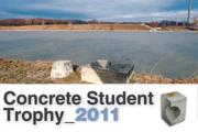 Concrete Student Trophy 2011 - Wege über die Neue Donau gesucht