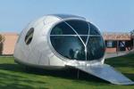 Visionäres Denken mit Verantwortung - Architecture and Vision
