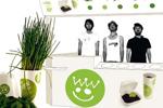 Design und Wiener Schnitzel - breadedEscalope Design Studio