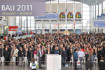BAU 2011: IT-Neuerungen und Trends
