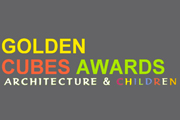 Nationale Auswahl für die UIA Architecture & Children Golden Cubes Awards
