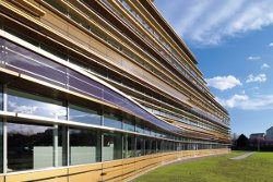 3M Hauptquartier, Italien – Mario Cucinella Architects MC A