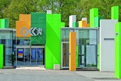 GKK Leoben - WEIchlbauer & ORTis architects