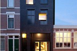 Black Pearl - Studio Rolf.fr & Zecc Architecten