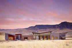Waipiti Valley Residence - studio.bna architects