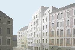 """2. Baumeister Studentenwettbewerb – """"Zurück in die Stadt – Bauen in der Lücke"""
