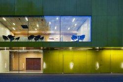 Mehrzweck-Zweifach-Sporthalle - L3P Architekten ETH FH SIA AG