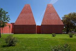 Paula Rego Museum - Eduardo Souto de Moura