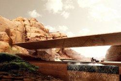 Wadi Rum Resort - oppenheim architecture + design
