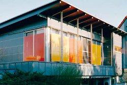 MEVACO - Effektvoller Sicht- und Sonnenschutz