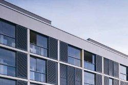 Solarlux - Wohnkomfort durch transparenten Schallschutz