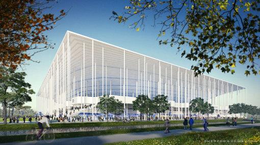 Bordeaux Stadion