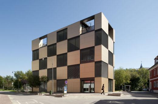 Bürogebäude NIK