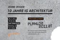 planlos2011 Award