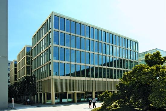 Novartis Campus Basel
