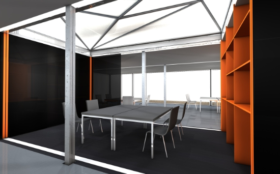 Open Office - Solarlux